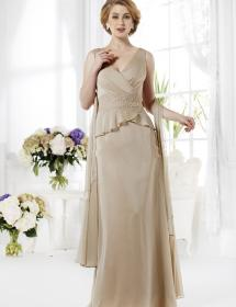 In stock mothers dress SKU 73715