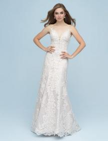 Wedding Dress-SKU74286