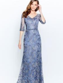 In stock mothers dress SKU 74365