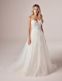 Wedding Dress-SKU74418