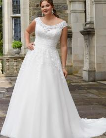 Wedding Dress-SKU74483