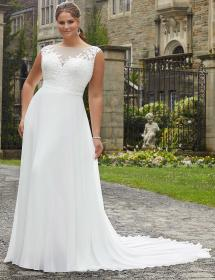 Wedding Dress-SKU74486