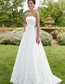 Wedding Dress-SKU74489