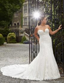 Wedding Dress-SKU74491