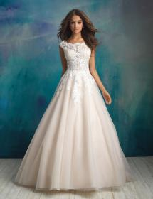 Wedding Dress-SKU74629