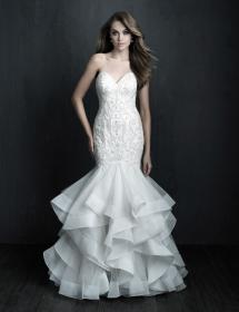 Wedding Dress-SKU74648