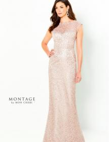 Mother of the bride dress- 89075