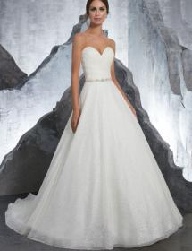 Image of MB Bride bridal bargain style 73561