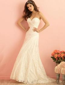 Image of MB Bride bridal bargain style 73567