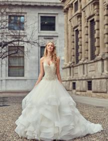 Image of MB Bride style 73709