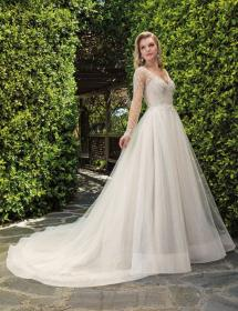 Image of MB Bride bridal bargain style 93959