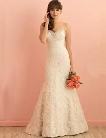 Image of MB Bride bridal bargain style 73974