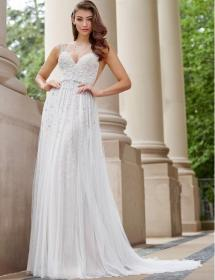 Image of MB Bride style 76372