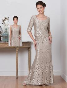 Image of MB Bride mothers dress 79577