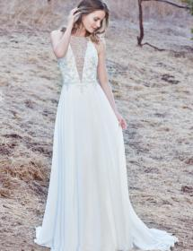 Image of MB Bride bridal bargain style 82787