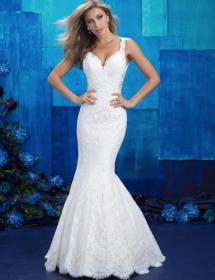 Image of MB Bride bridal bargain style 83965