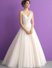 Image of MB Bride bridal bargain style 83966