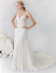 Women modeling MB Bride SKU 76306