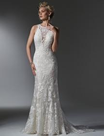 Wedding Dress- SKU74332