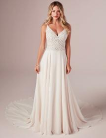 Wedding Dress- SKU74420