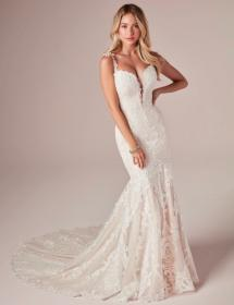 Wedding Dress- SKU74426