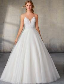 Wedding Dress- SKU74494