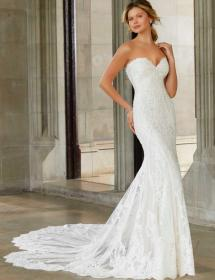 Wedding Dress- SKU74495