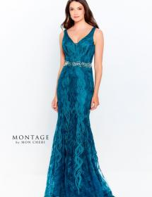 Mother of the bride dress- 73058