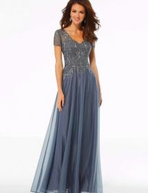 Mother of the bride dress- 73508