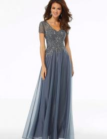 Mother of the bride dress- 73509
