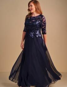 Mother of the bride dress- 73581
