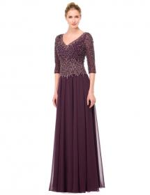 Mother of the bride dress- 73961
