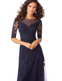 Mother of the bride dress- 74329