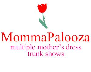 Multiple Mother's Dress Trunk Shows this weekend!